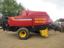 BalersNew Holland New Holland B