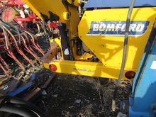 BOMFORD FALCON 5.5 HEDGECUTTER