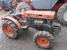 Used KUBOTA B 6000 4