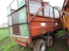 GriffithTrailers GRIFFITHS 8 TO
