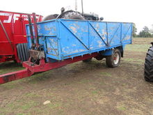 Used Trailers 10 TON