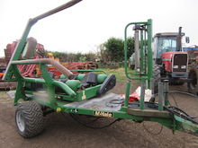 Used MCHALE 991 BJ B