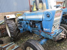 Used FORD 7000 in Ye