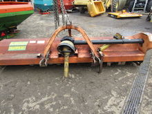 KP 2800 AGRIMASTER FlaILED TOPP