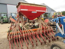 AMAZONE 3 METER POWER HARROW DR