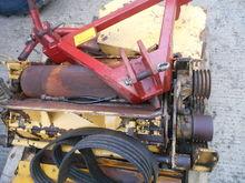 CORN CRACKER FOR NH FX 375 FORA