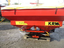 KRM TREND SYSTEM DPX 2005