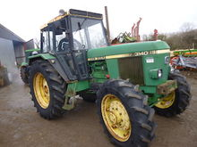 Used JD 3140 X REG i