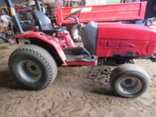 Used Compact Tractors Massey Ferguson for sale  Massey