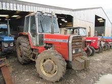 Used MF 690 in Yeovi