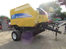 Used 2008 NH BR7060