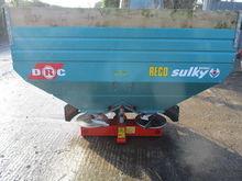 RECO SULKY DRC BUREL SPREADER