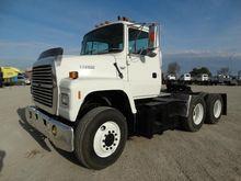1993 FORD LNT9000