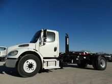2011 FREIGHTLINER BUSINESS CLAS