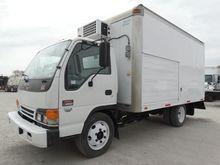 2000 GMC W4500