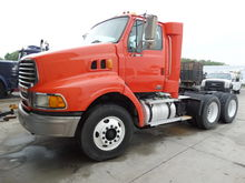 2004 STERLING A-9500