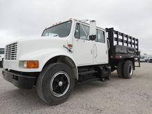 1994 IHC 4600 CREW CAB