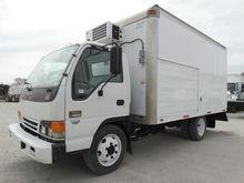 2000 GMC W-4500