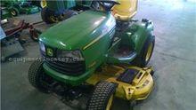 2002 John Deere X485
