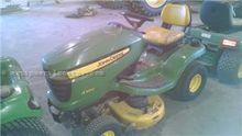 2009 John Deere X300