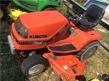 Used Kubota G1900 in