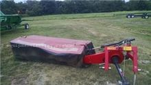 2013 Vicon EXTRA 124 DISC MOWER