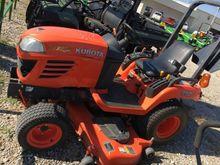 Used Kubota BX2350 i