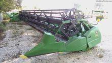 2013 John Deere 630F