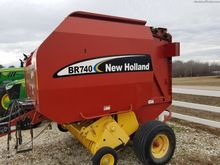 2006 New Holland BR-740