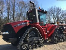 Used 2015 Case IH 42