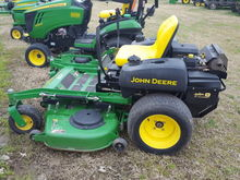 2003 John Deere M665