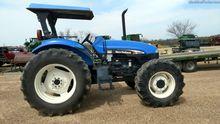 2006 New Holland TB120