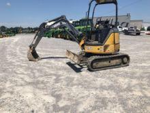 Used Deere 27D for sale  John Deere equipment & more | Machinio