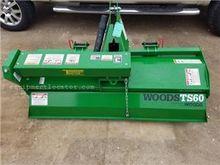 2015 Woods TS60