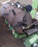 Used Bihler decoiler