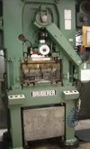Bruderer BSTA 25EL press