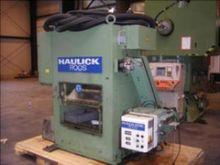 Haulick & Roos RVD40 press, 233