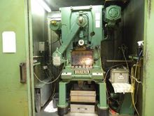 1986 Bruderer BSTA 25H press