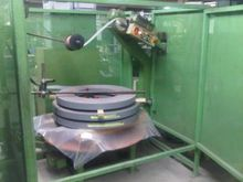 Used Soprem decoiler