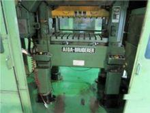Bruderer BSTA 50VFL press, 2336