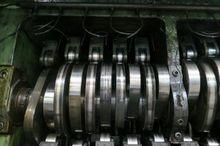 Platarg 611HS transfer press, 2