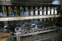 Platarg 611+1 transfer press, 2