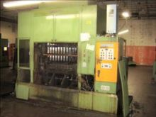 Platarg 912 long stroke press,
