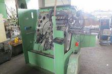Bihler GRM50 multislide machine