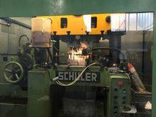 Used Schuler 50 ton
