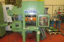 Haulick RVD25-540 high speed pr