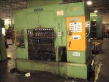 Platarg 611+1 transfer presses,