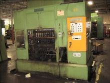 Platarg 611+1 transfer presses,