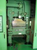Bruderer BSTA 50IL press, 23371