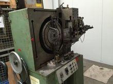 Finzer ZUB200 multislide machin